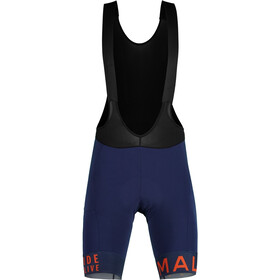 Maloja SaleschM. Bib Shorts Men night sky